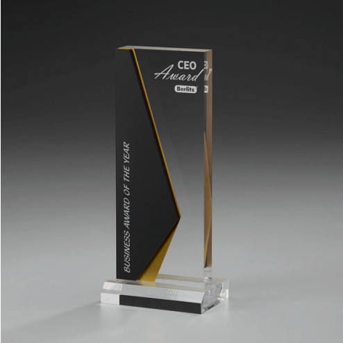 Publish Trophy