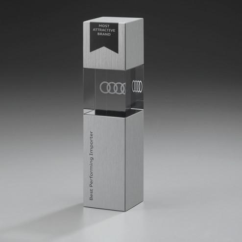 Metal Cube Award