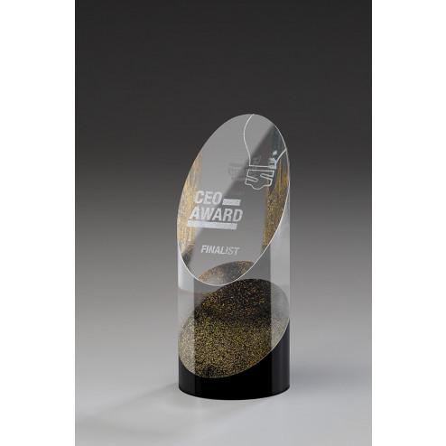 Center Award