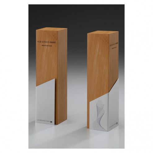 Holz Award Timber Step