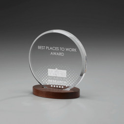 Wood Disc Award