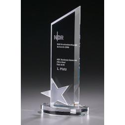 Frozen Star Award