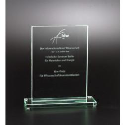 Budget Glas Award