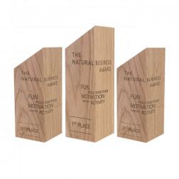 Holz Cubix Award