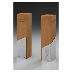 Holz Award Timber Step