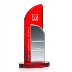 Red Cloud Trophy mit Gravur - awards.at