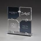 Supply Chain Award mit Gravur - awards.at