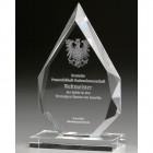 Partner Award mit Lasergravur - awards.at