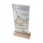Pure Glas Holz Award - awards.at