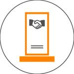 Awards für Unternehmen, Mitarbeiter und Branchenauszeichnungen